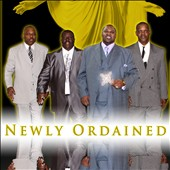 Newly Ordained: Newly Ordained [Digipak]