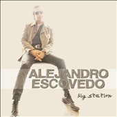 Alejandro Escovedo: Big Station
