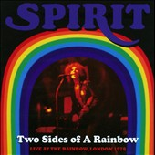 Spirit: Two Sides of a Rainbow *