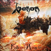 Venom: Fallen Angels [Limited Edition]