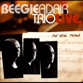 Beegie Adair/Beegie Adair Trio: The Real Thing