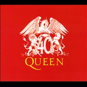 Queen: 40, Vol. 3 [Box]