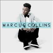 Marcus Collins (The X Factor): Marcus Collins