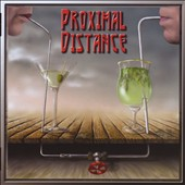 Proximal Distance: Proximal Distance