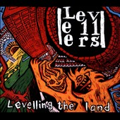The Levellers: Levelling the Land [Bonus DVD] [Box]