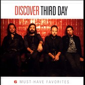 Third Day: Discover Third Day [EP]