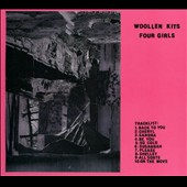 Woollen Kits: Four Girls [Digipak] *