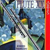 Flute XX - Debussy, Nono, et al / Roberto Fabbriciani