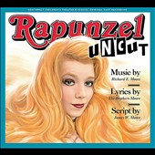 Richard E. Moore/James W. Moore: Rapunzel Uncut