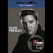 Elvis Presley: Playlist: The Very Best of Elvis Presley [Threads and Grooves]