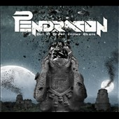 Pendragon: Out of Order Comes Chaos [Digipak]