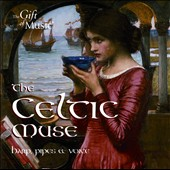 Various Artists: The Celtic Muse
