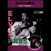 Elvis Presley: Elvis Presley [Threads and Grooves]