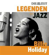 Billie Holiday: Die  Zeit Legend des Jazz