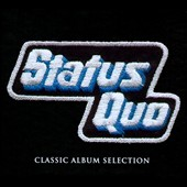 Status Quo (UK): Classic Album Selection [Box]