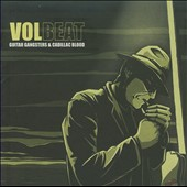 Volbeat: Guitar Gangsters and Cadillac Blood [Tour Edition] [Limited]
