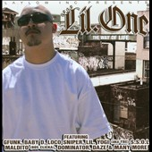 Ese Lil.One: The  Way of Life [PA]