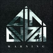 Air Dubai: Warning [EP] [Digipak]