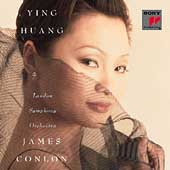 Ying Huang / James Conlon, London Symphony Orchestra