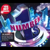 Various Artists: The Ultimate Collection: Number 1s [Box]