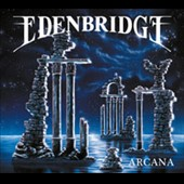 Edenbridge: Arcana [Digipak]