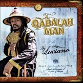 Luciano: The  Qabalah Man