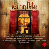 Various Artists: Ici on fête