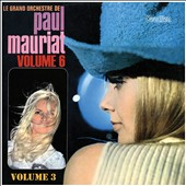 Paul Mauriat: Le  Grand Orchestre de Paul Mauriat, Vol. 3 *