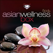 Various Artists: Asian Wellness Box