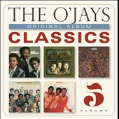 The O'Jays: Original Album Classics, Vol. 2 [Box]