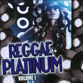 Various Artists: Reggae Platinum, Vol. 1