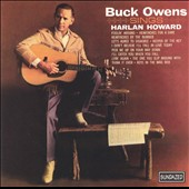 Buck Owens: Buck Owens Sings Harlan Howard