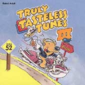 Various Artists: Truly Tasteless Tunes 3