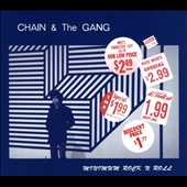 Chain & the Gang: Minimum Rock N Roll [Digipak]