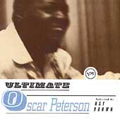 Oscar Peterson: Ultimate Oscar Peterson