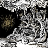 Goatwhore: Constricting Rage of the Merciless [Digipak] *