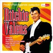 Ritchie Valens: Rock 'n' Roll Legends