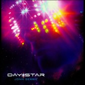 Jonn Serrie: Day Star