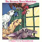 Johanson: Bremen Town Musicians, Suite of Imaginary Beings