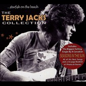 Terry Jacks: Starfish on the Beach [Digipak]