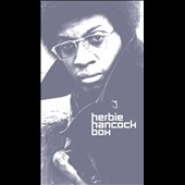 Herbie Hancock: The Herbie Hancock Box