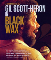 Gil Scott-Heron: Black Wax [Video]