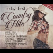 Various Artists: Today's Best Country Hits