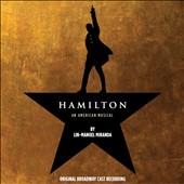 Lin-Manuel Miranda: Hamilton: An American Musical [Original Broadway Cast Recording] [Clean] [Box] *