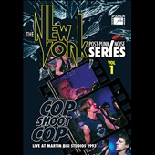 Cop Shoot Cop: The New York Post-Punk/Noise Series, Vol. 1 [12/9] *