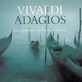 Vivaldi: Adagios