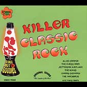 Various Artists: Killer Classic Rock