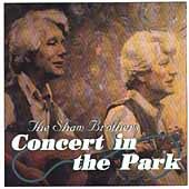 Shaw Brothers: Concert in the Park *