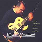 Michael Musillami: Archives