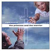 Original Soundtrack: The Princess and the Warrior